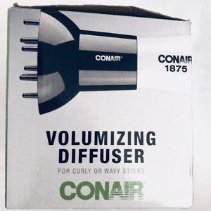 Hair  Volumizing  diffuser. (NWOT)